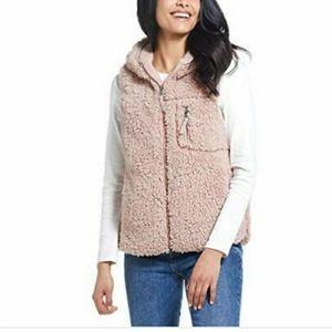Weatherproof vintage womems hoodie